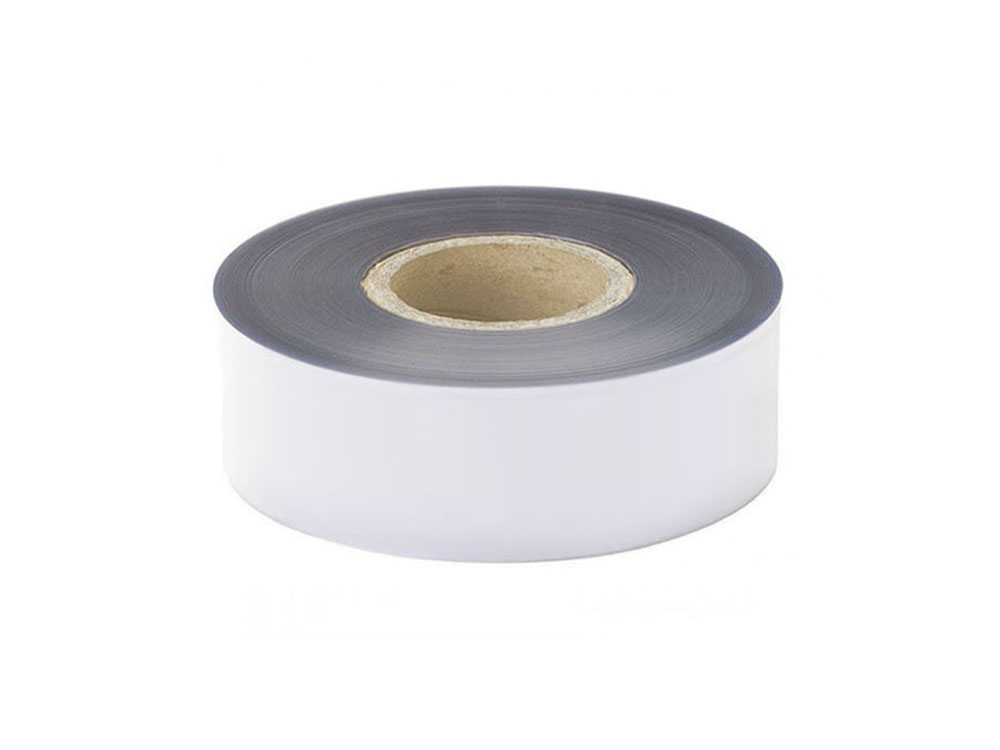 Бордюрная лента для кондитерских изделий h60 200mkm прозрачная 220m