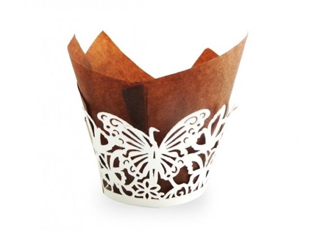 Ажурная декоративная форма_Бабочки1