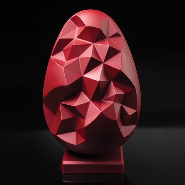 Форма для шоколада KE172 PICASSO