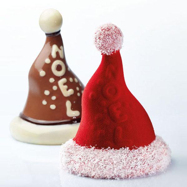 Форма для шоколада KT153-ALBERO_CAPPELLO