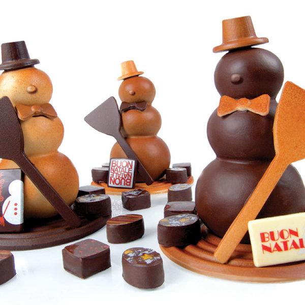 Форма для шоколада KT22