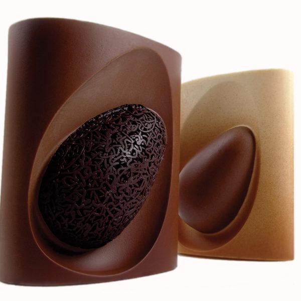 Форма для шоколада KT73