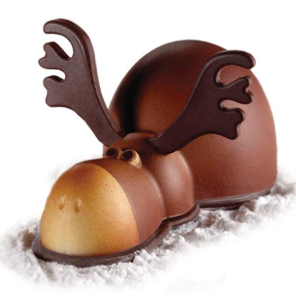 Форма для шоколада KT86