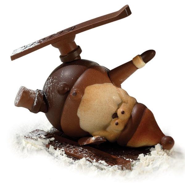 АртКондитер_Форма для шоколада KT94