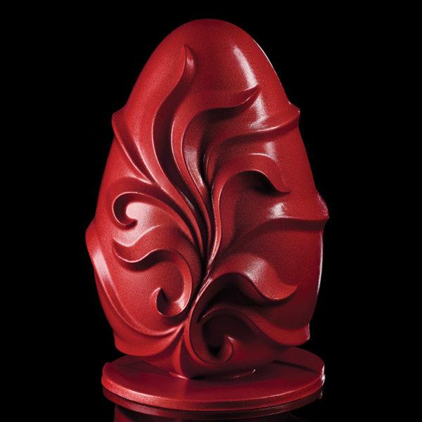 АртКондитер_Форма для шоколада KT167 BAROCCO