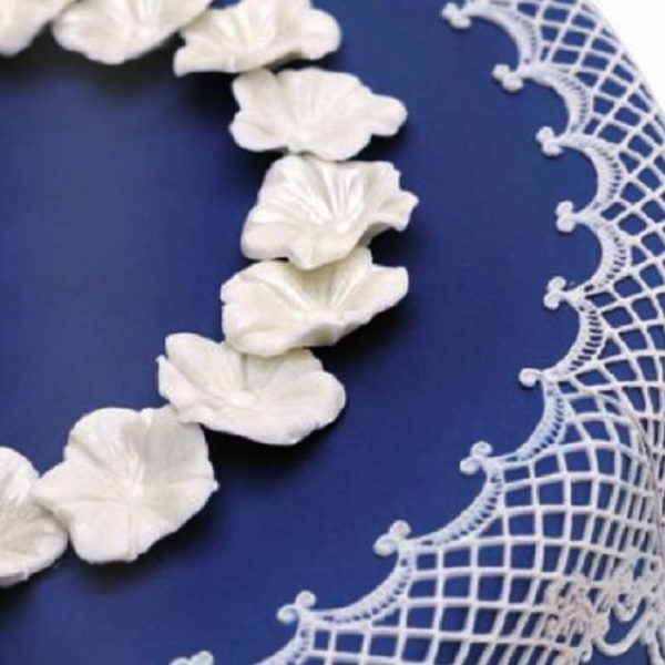 Коврик силиконовый для кружевного декора (айсинга) 135x368 SMD101-torta_1