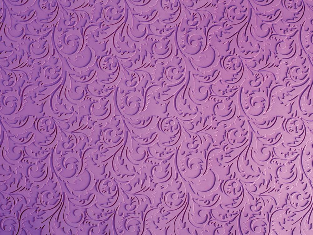Коврик силиконовый текстурный для декорирования поверхностей TSD11