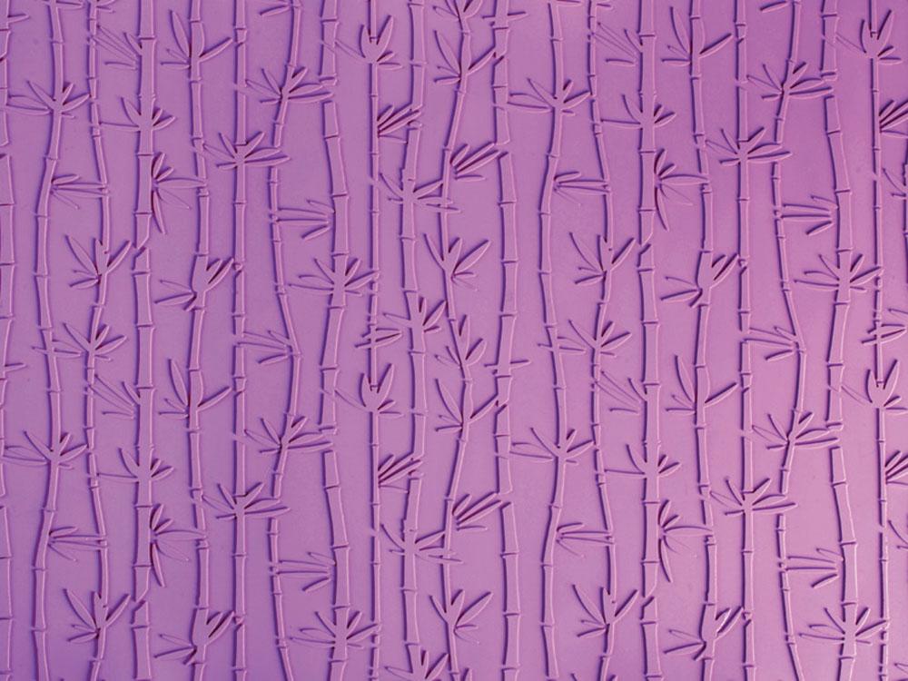 Коврик силиконовый текстурный для декорирования поверхностей TSD12