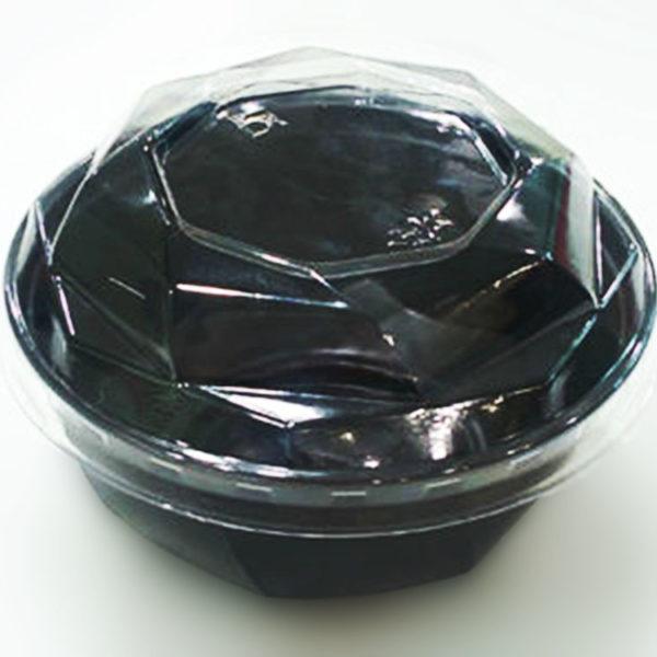 Креманка КД 117 черная