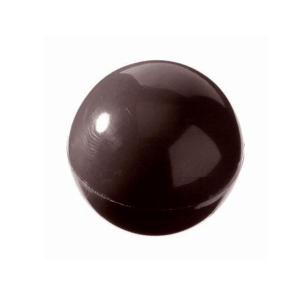 Форма для шоколада d30 421217 Шар