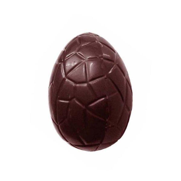 Форма для шоколадных конфет 35×23×12 CW1537 Яйцо крокодила
