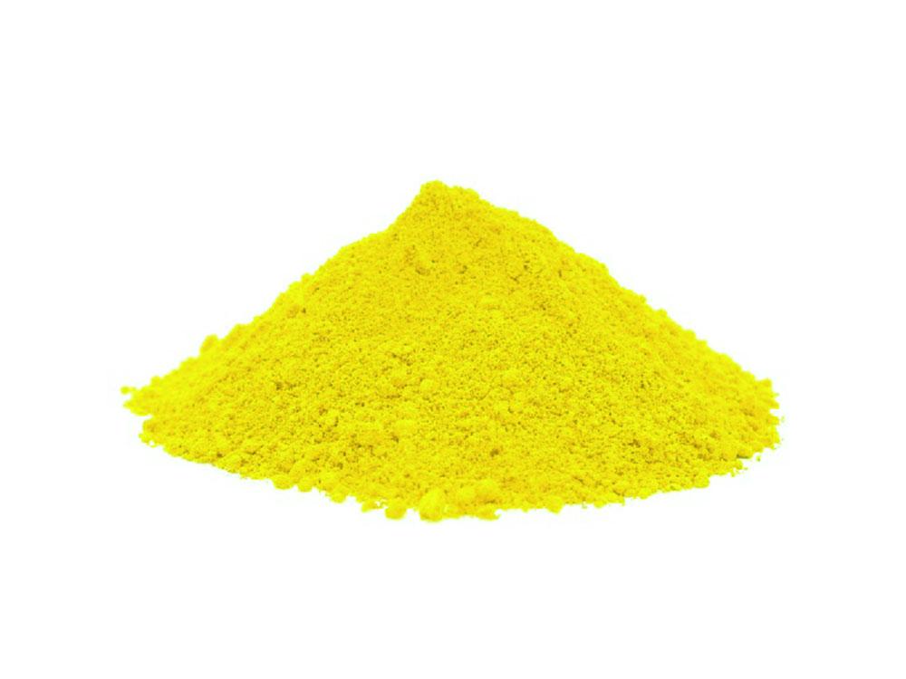 Краситель М001 Лимонный крем