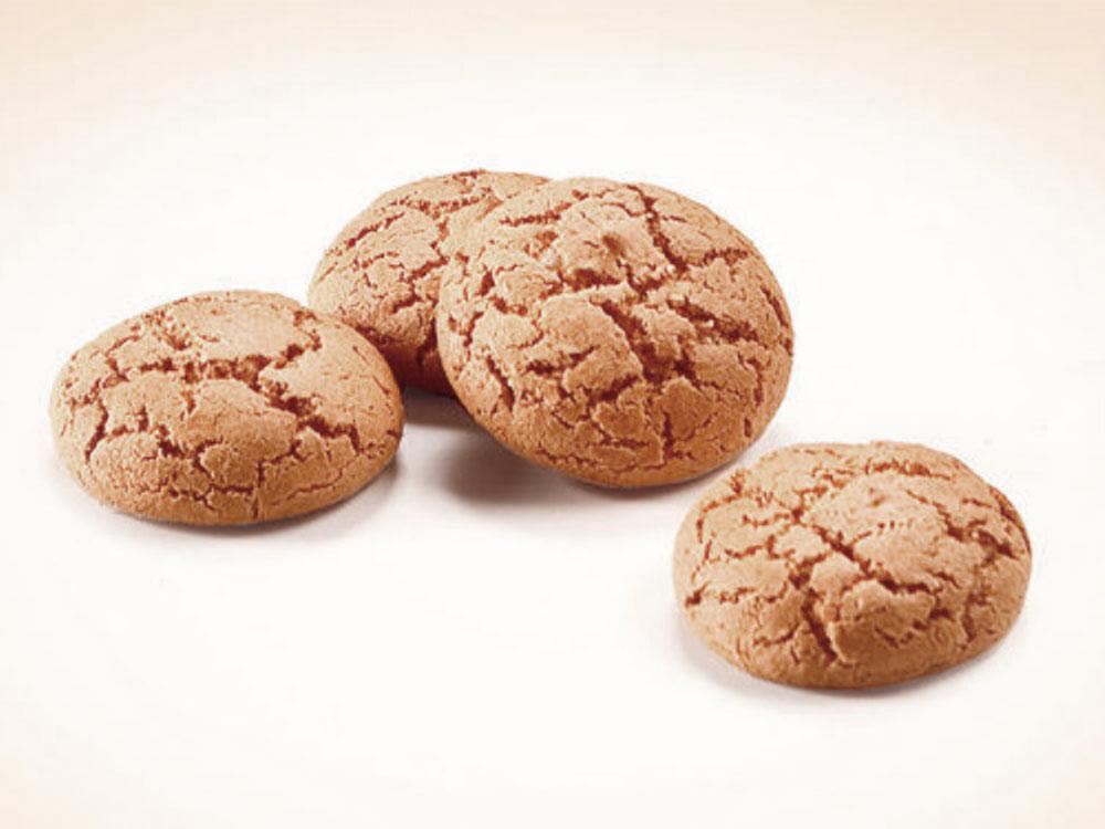 Печенье Amaretti Bonomi