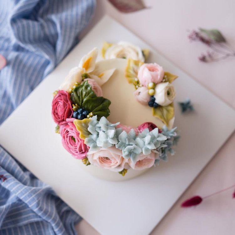 Пример использования пищевых красителей_1