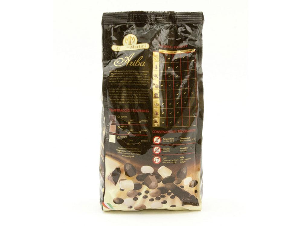 Шоколад натуральный_упаковка