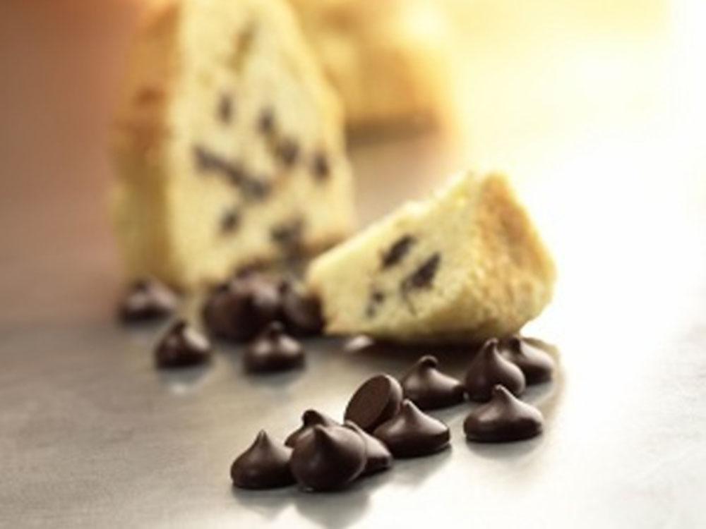Шоколадная капля Карибе темная_десерт3