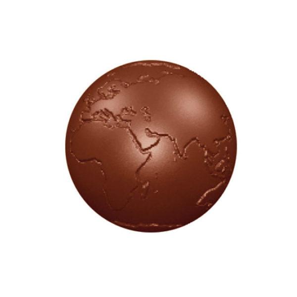 Schokoladen-Form 421648