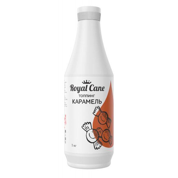 Топпинг Royal Cane Карамель