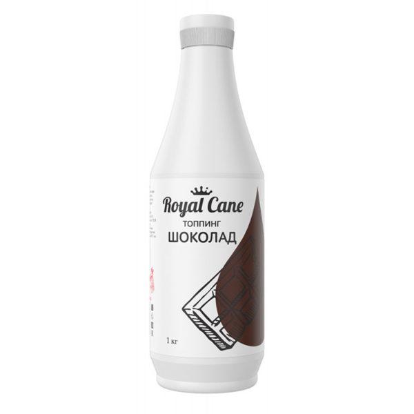 Топпинг Royal Cane Шоколад