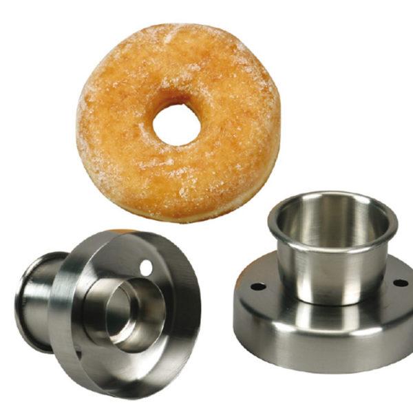 Вырубка для пончиков нержавеющая сталь
