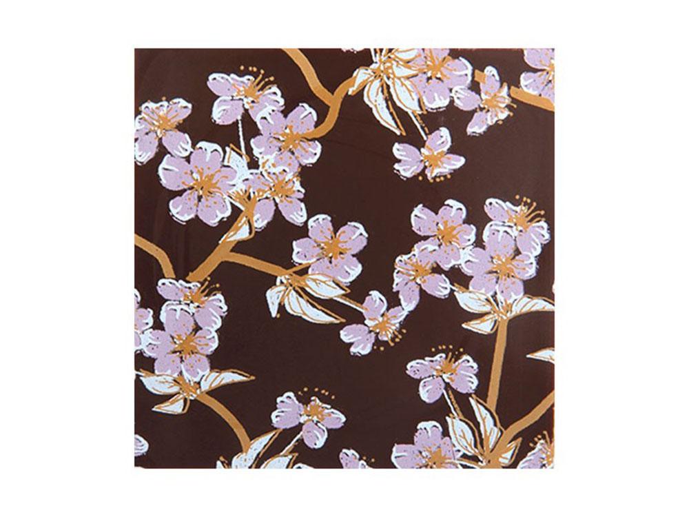 Декоративное украшение из шоколада 35130 Цветущая вишня