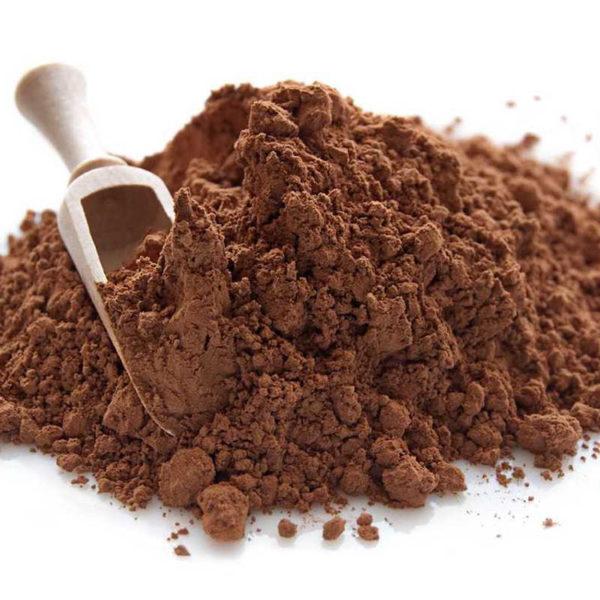 Какао-порошок алкализованный