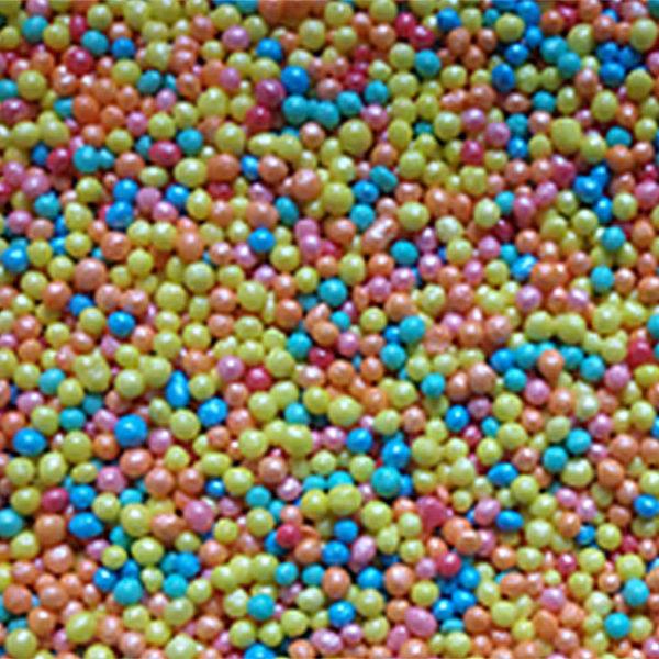 Посыпка кондитерская сахарная Драже смесь №14
