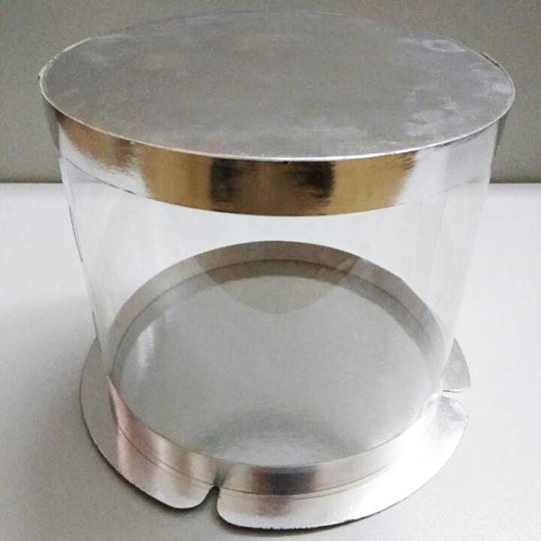Тубус-для-торта-дно-серебро