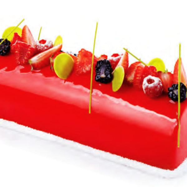 Форма для муссовых тортов KE011
