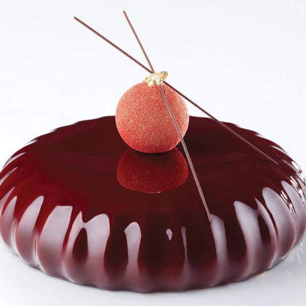 Форма для муссовых тортов KE_013