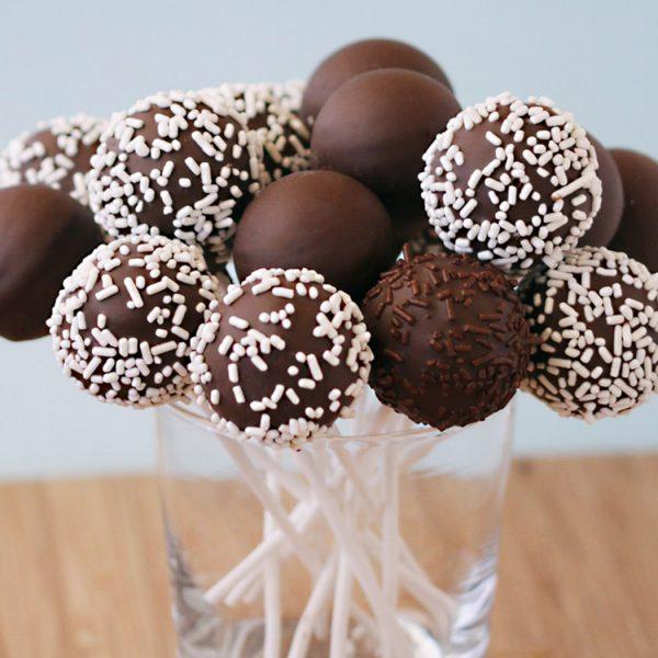 Форма силиконовая SPHERE_cakepops