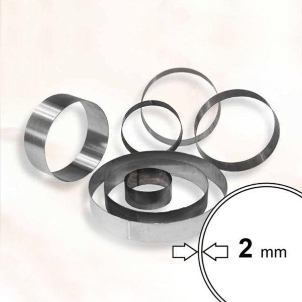 Кольца алюминиевые_1