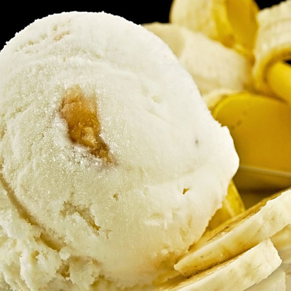 Паста десертная MM Pasta Banana банан