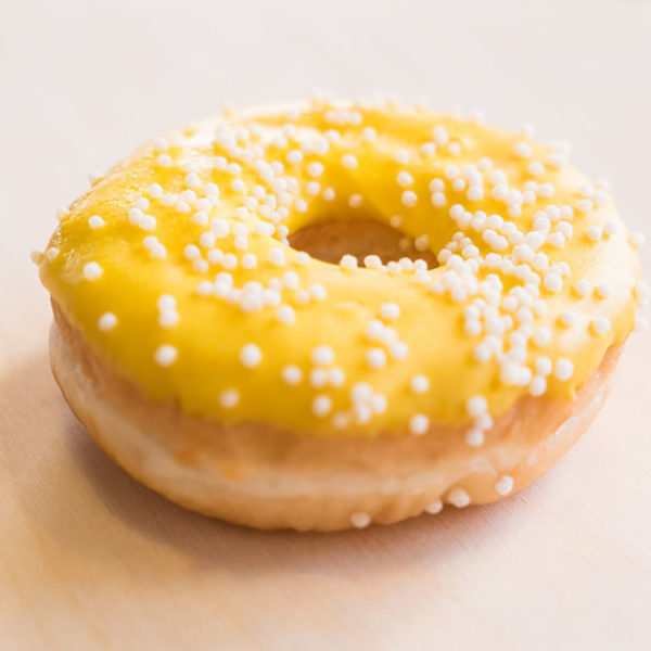 Глазурь сахарная желтая_7