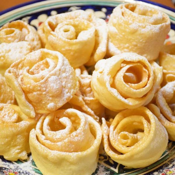 Рафинированное пальмовое масло для фритюра Friggitutto Фриджитуто_ пример готовых блюд 1