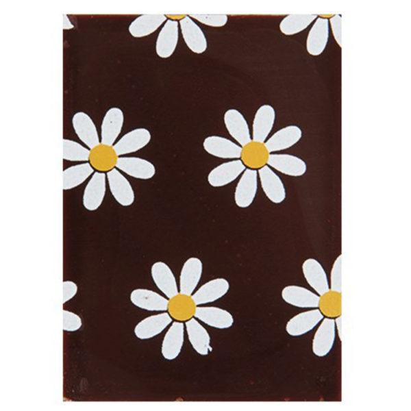 Декоративное украшение для торта из шоколада 35x25 10760
