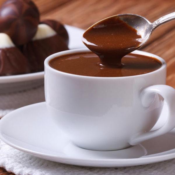 Готовый шоколадный напиток GOLDEN CIOC Голден чок