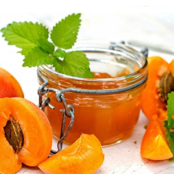 Начинка фруктовая АБРИКОС термостабильная с кусочками натуральных фруктов_2