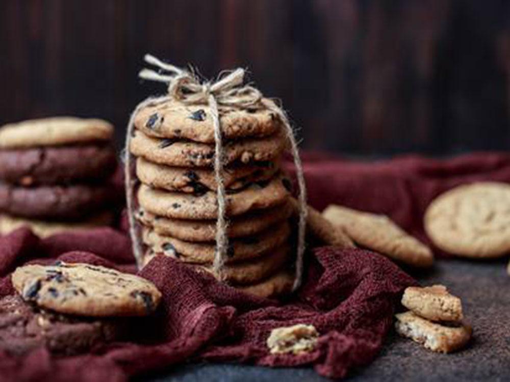 Шоколад натуральный Bay Fondente Goccine 3000 КАПЛИ ТЕМНЫЕ БАЙ 3000_2