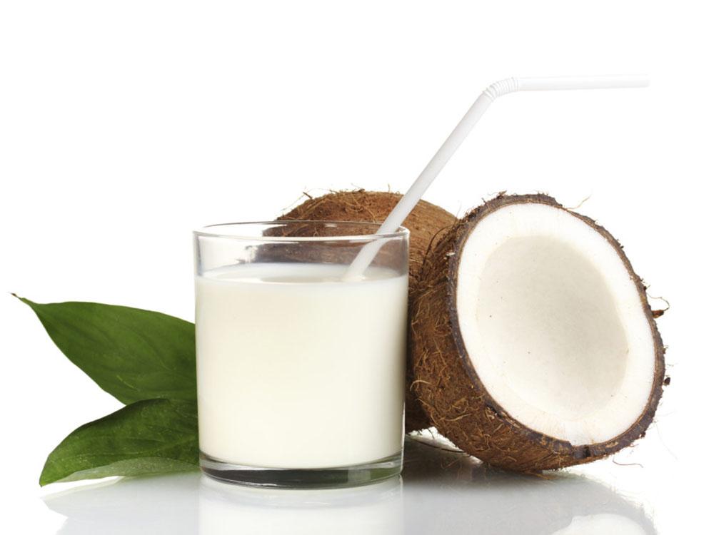 Безалкогольный напиток OraSi Barista Coconut (кокос)_1