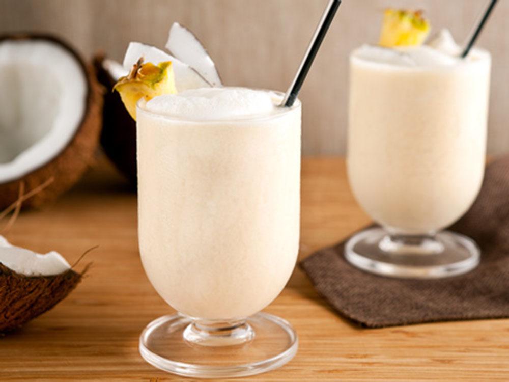 Безалкогольный напиток OraSi Barista Coconut (кокос)_2