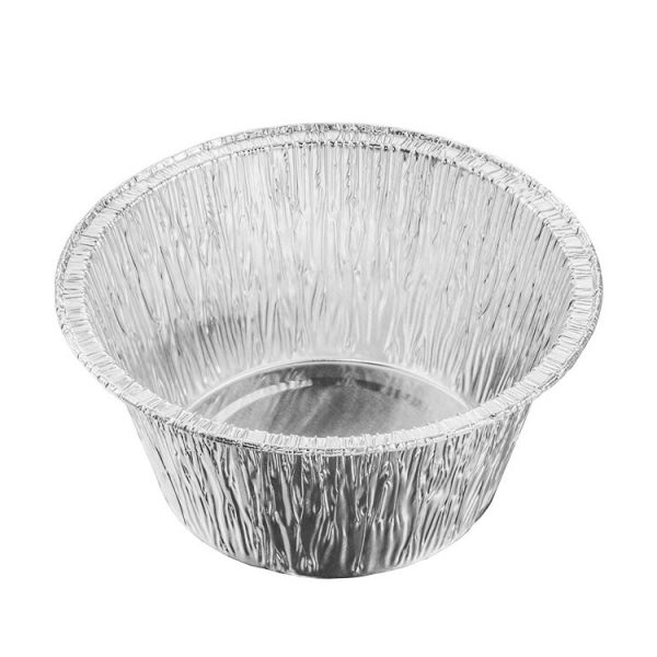Форма алюминиевая d55 D85 h39 Маффин