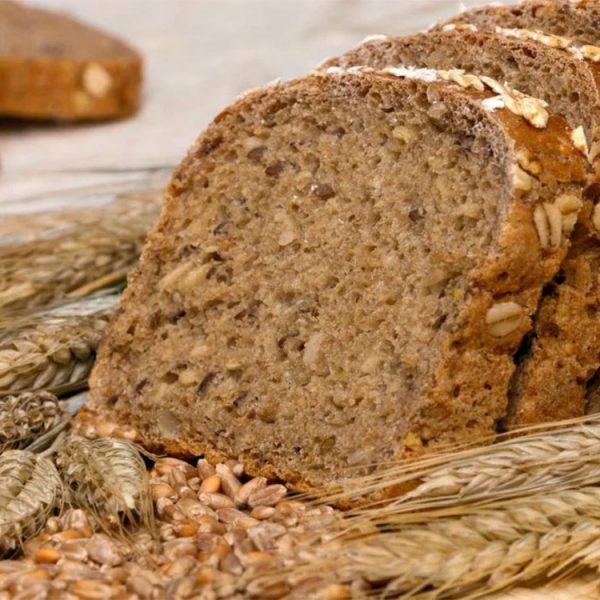 Смесь хлебопекарная Хлеб чистозерновой 10 кг