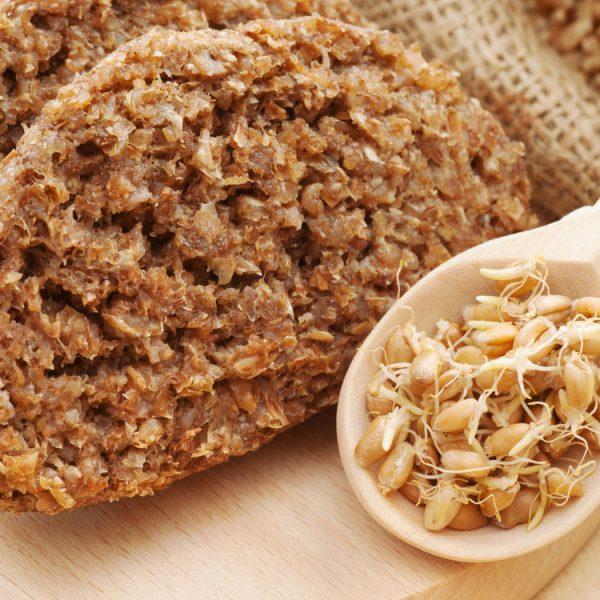 Смесь хлебопекарная VITO Пророщенное зерно пшеницы