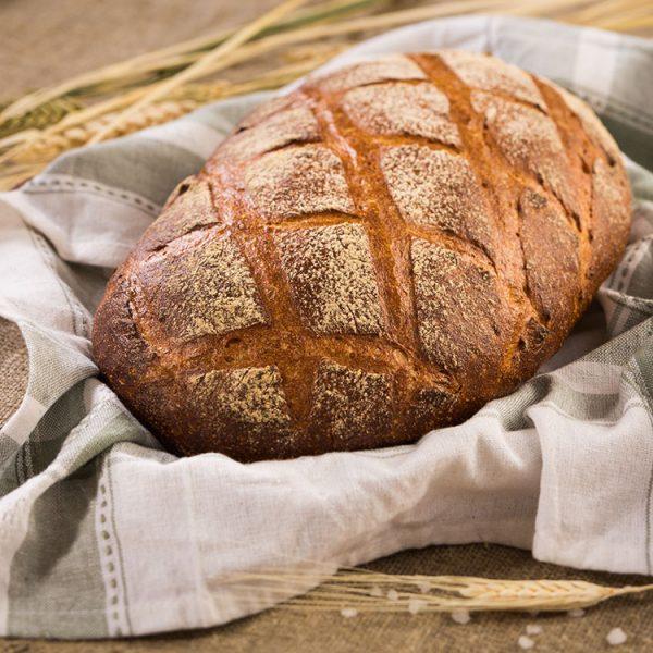 Хлеб белорусский заварной