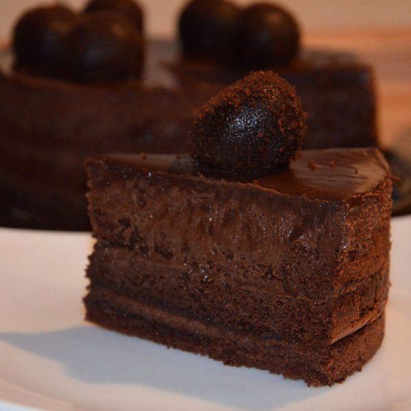 Начинка кондитерская термостабильная CARAVELLA ANTE-FORNO COCOA Каравелла Анте-форно Какао Крем со вкусом шоколада 13кг