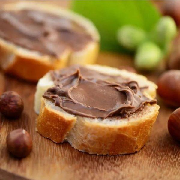 Паста десертная ореховая Кондитерский-крем Мастер Мартини BOLERO HAZELNUT Болеро Хазелнат