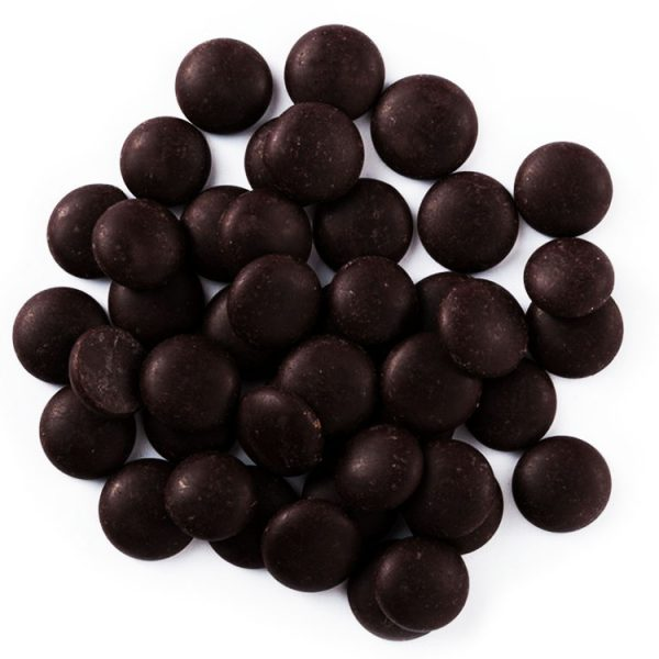 Шоколад натуральный Ariba Fondente Dischi 72 диски