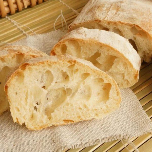 Смесь хлебопекарная Чиабатта экспресс 10 кг