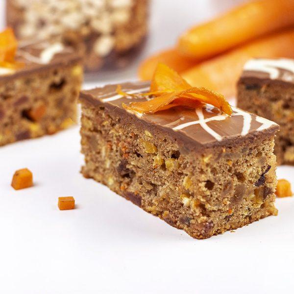 Смесь-концентрат Тесто морковное Витаминка_1
